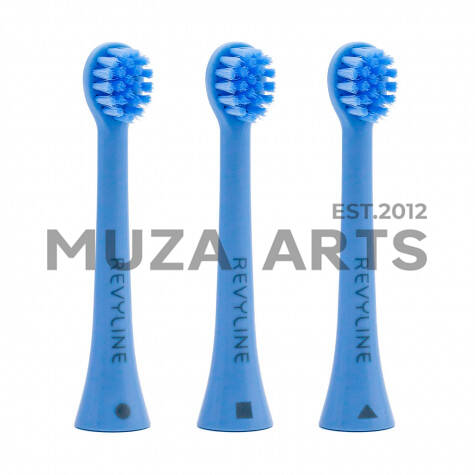 Звуковая зубная щётка Revyline RL 020 Kids, Blue