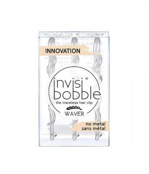 Заколка invisibobble WAVER
